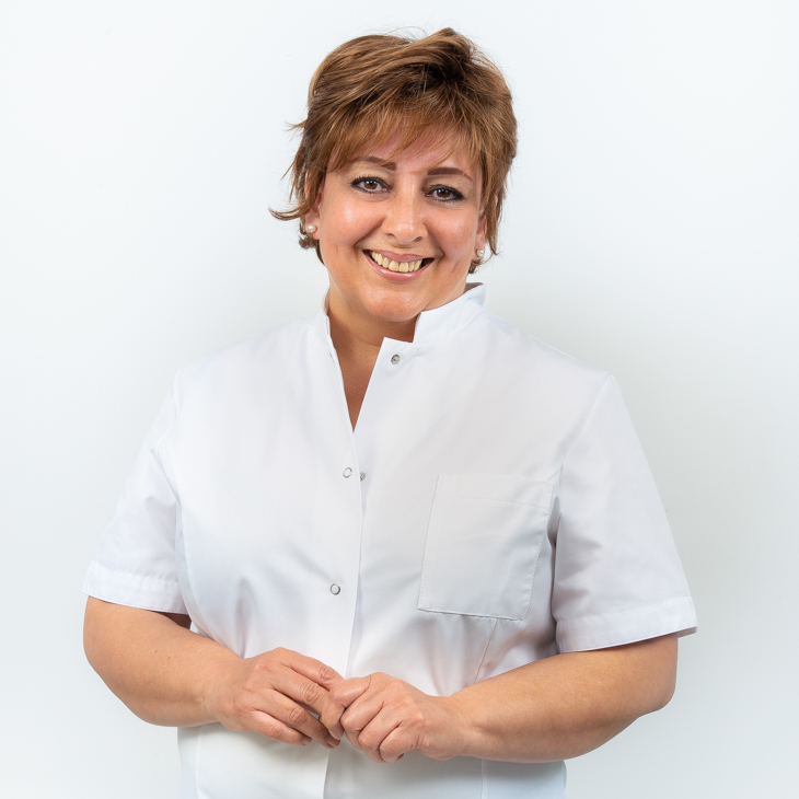 Maria Consuelo Rodriguez